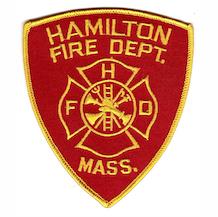 Alarm Installer Hamilton MA