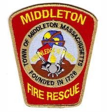 Alarm Installer Middleton MA