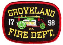 Alarm Installer Groveland MA